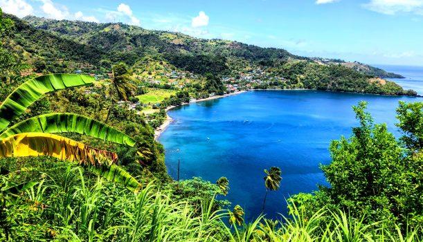 Jak trafiłam na jedną z karaibskich wysp